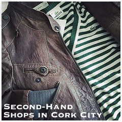 Second-hand Stores in Cork, Ireland