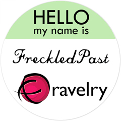 FreckledPast on Ravelry