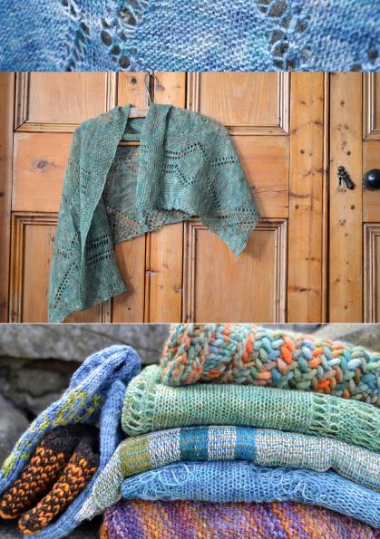 Smudge - Irish Wools p34