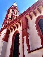 Old Nikolai Church