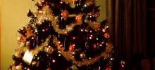 Christmas Tree