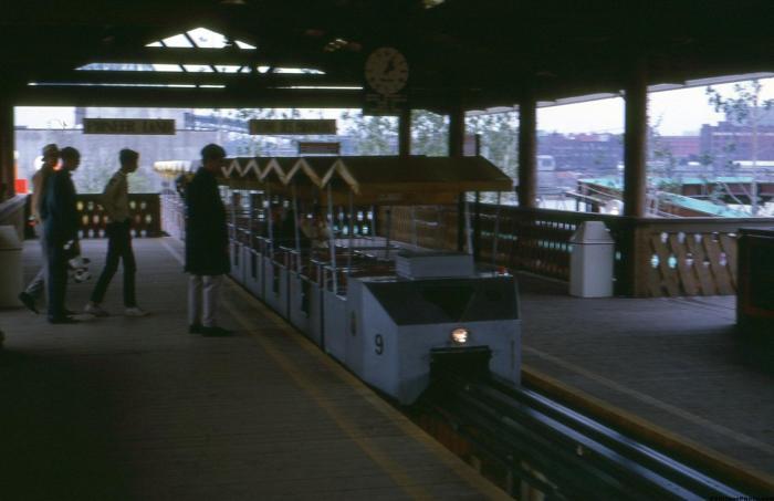 Yellowline Minirail