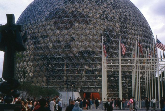 United States Pavilion