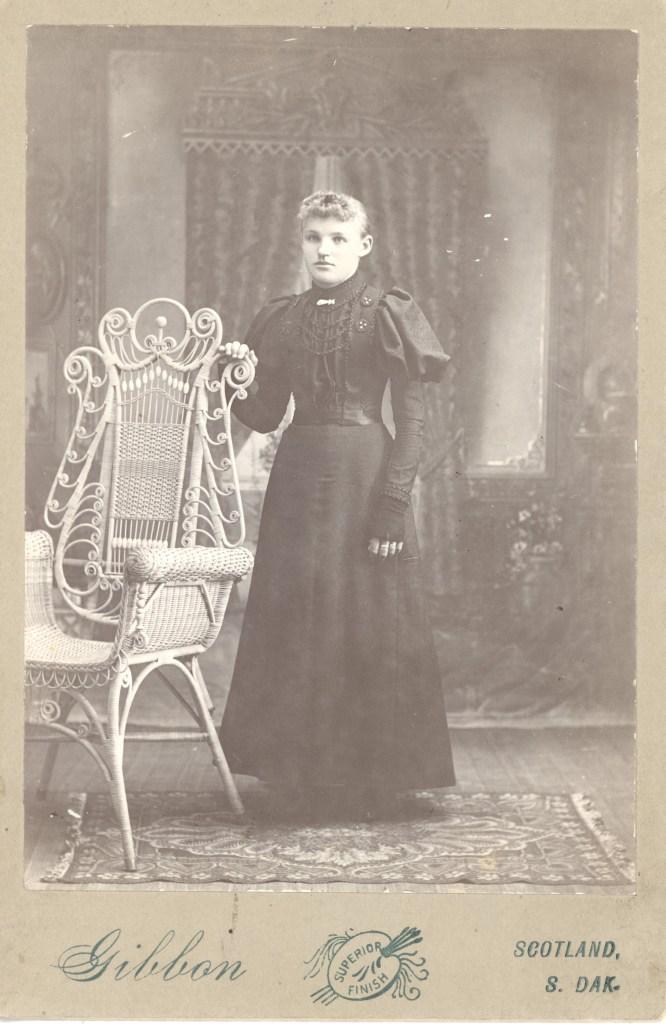 Anna Heinrick