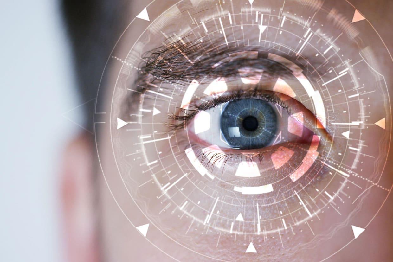 Correction laser de la vision