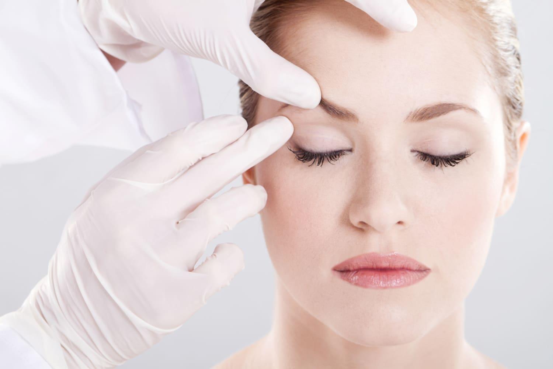 blépharoplastie chirurgie du regard