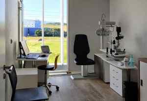Ophtalmologie Thonon les bains