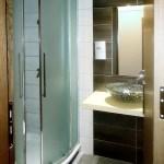 Evita Hotels & Resorts Shower Room Indoor View Faliraki Rhodes Greece