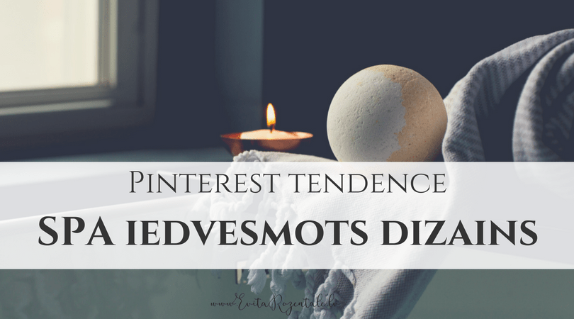 Pinterest tendence
