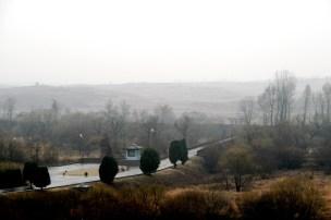 bridge of no return dmx south korea