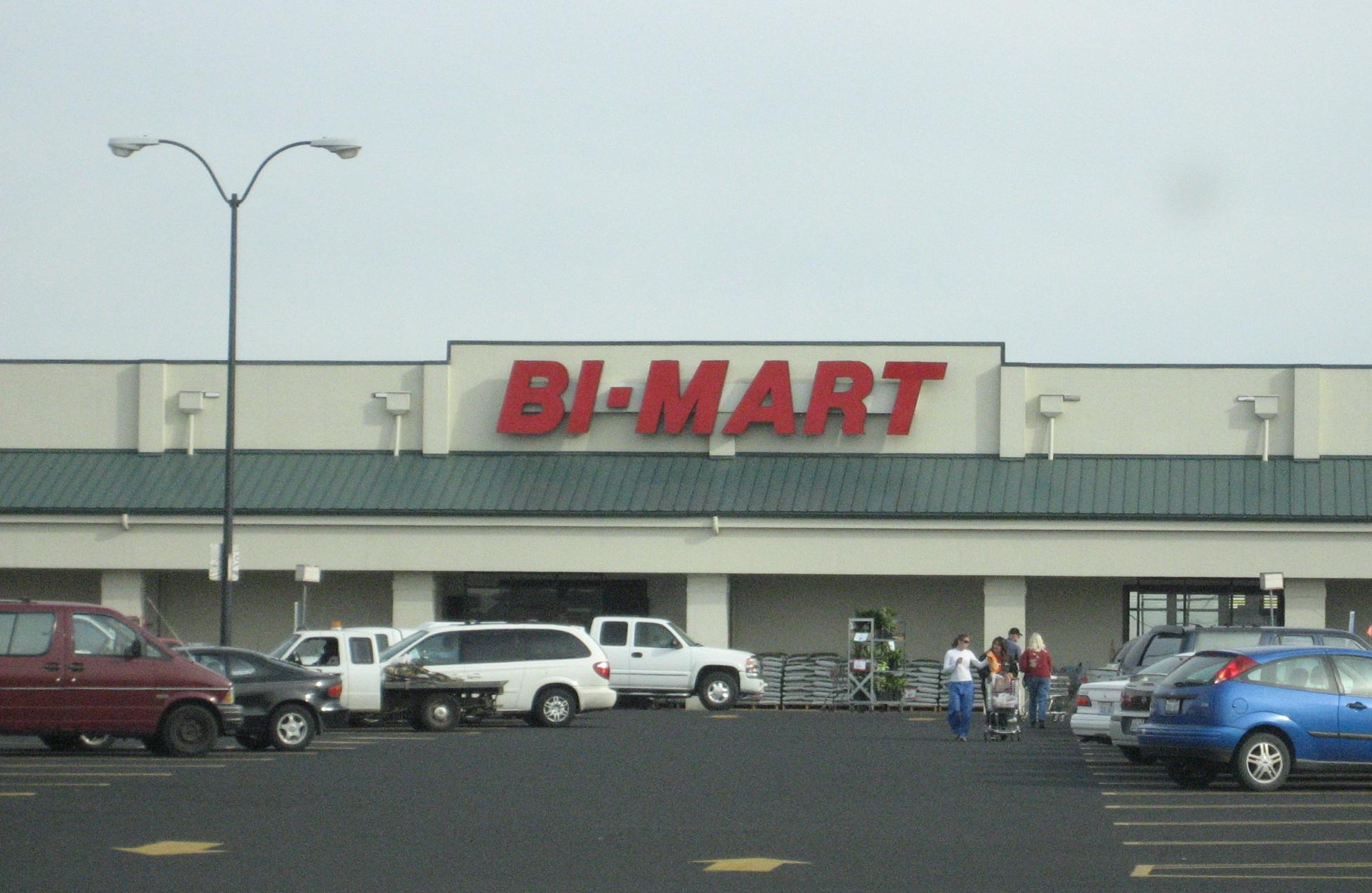The Bi-Mart