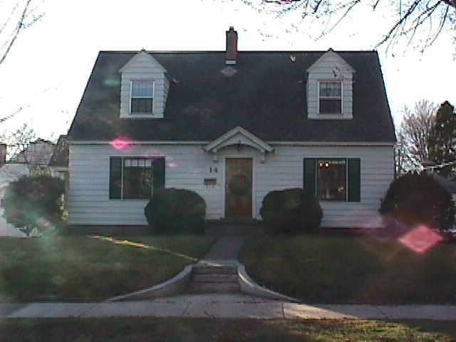 The Liar House