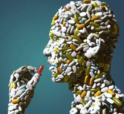 Смерть от лекарств