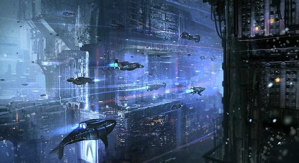 НЛОнавты пришельцы из параллельного мира