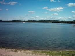 Загадка озера Лохья