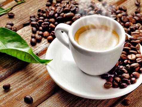 Ученые проинформировали ополезных свойствах кофе