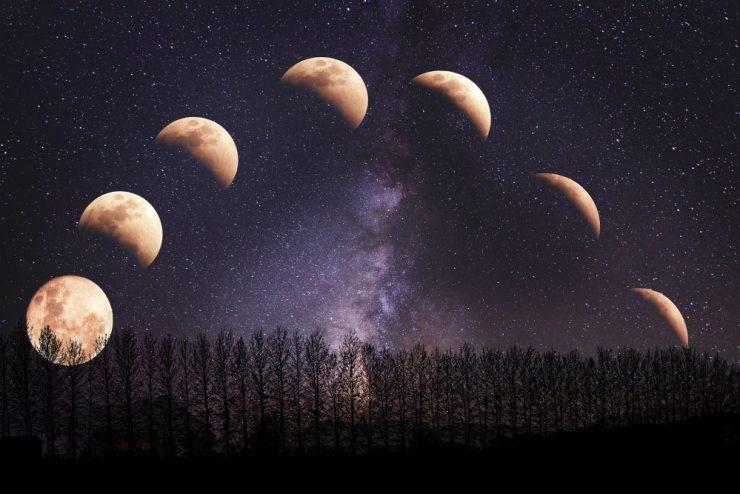 Астрономические события, которые нельзя пропустить в марте 2021 года