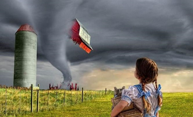 Климатическое оружие. Мир под угрозой новой войны