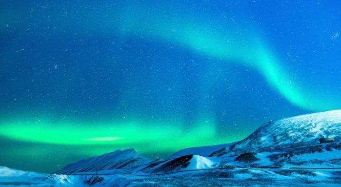 Исследование показывает, что экстремальная зимняя погода связана с изменениями в Арктике