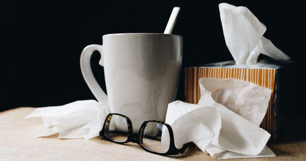 10 самых причудливых средств от простуды