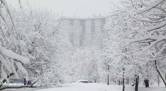 Метеоролог назвал дату наступления устойчивой зимы в России