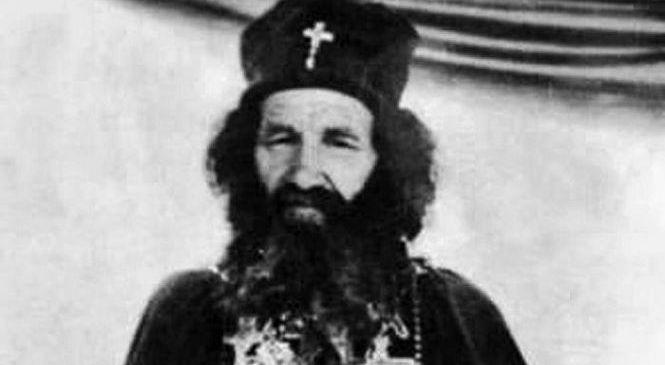 Георгий Каширский – пророк Енотаевский