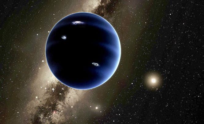 Куда исчезла девятая планета из Солнечной системы - сообщили астрономы