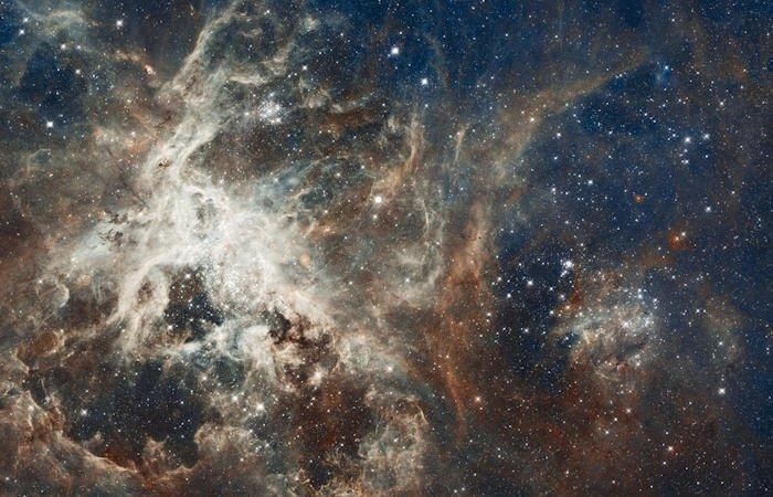 Радиосигналы далеких звезд указывают на наличие скрытых планет
