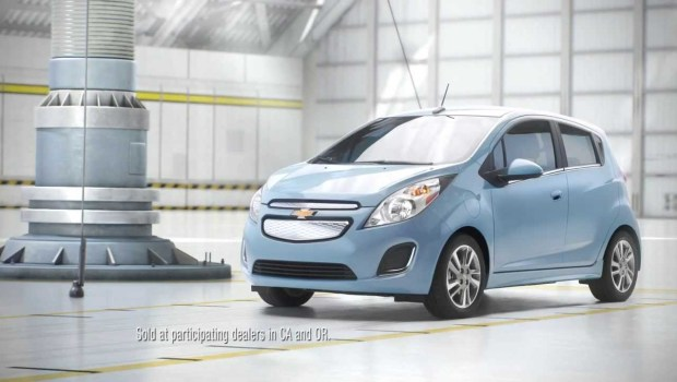 Most Efficient Cars In US 2014