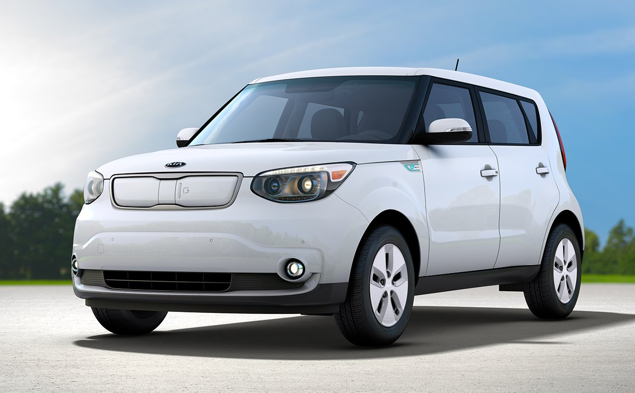 kia soul ev now available in 4 more states new york new jersey maryland connecticut. Black Bedroom Furniture Sets. Home Design Ideas