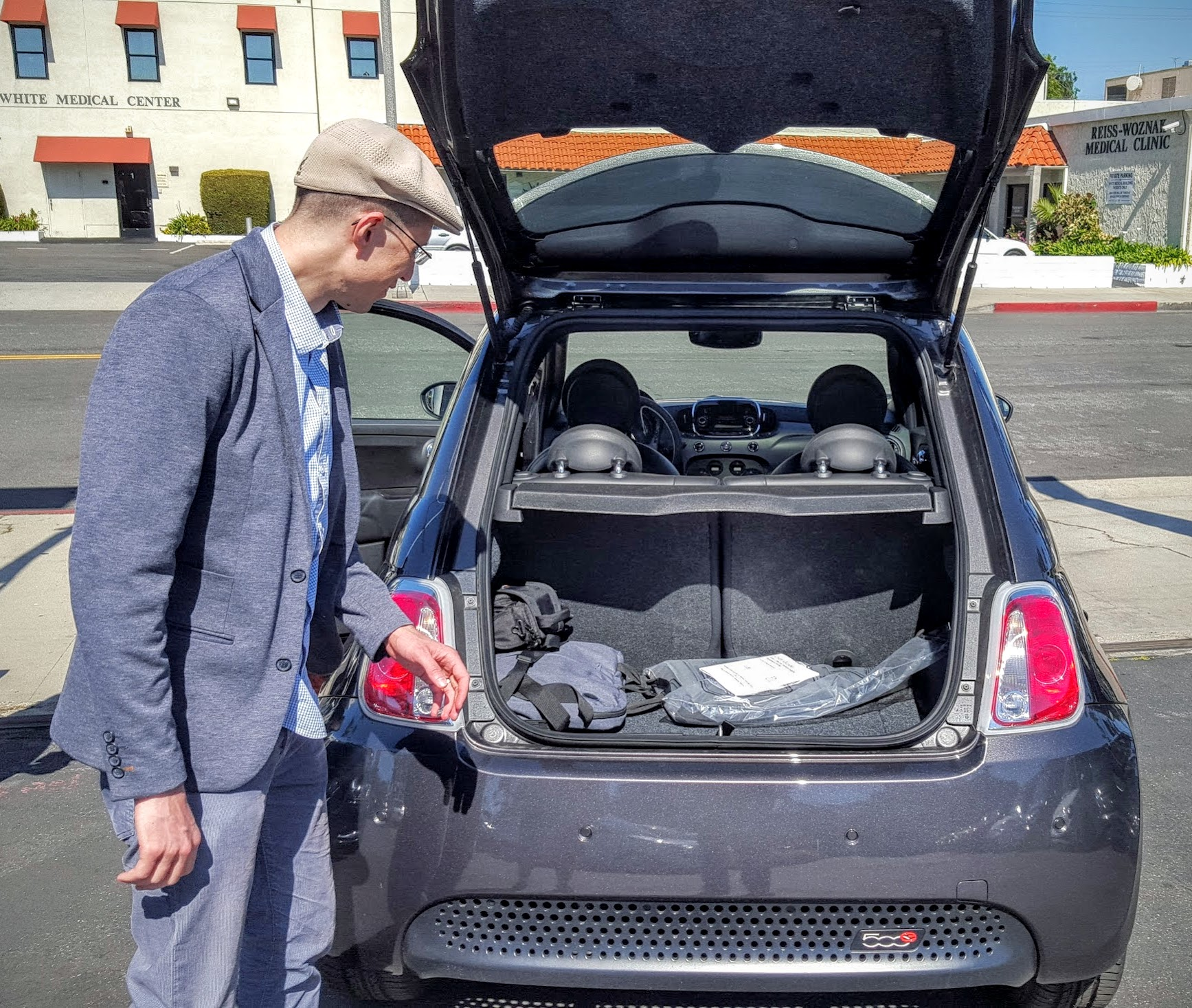 pic cargurus overview car fiat cars electric