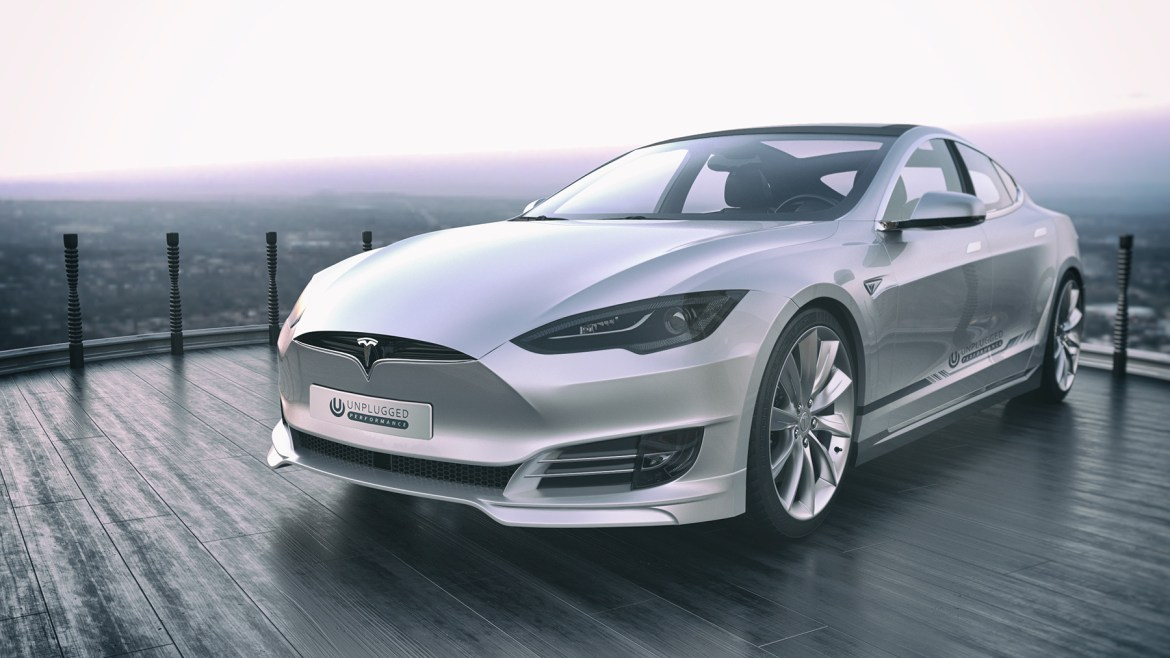 Tesla Model S Refresh Unplugged Performance 1