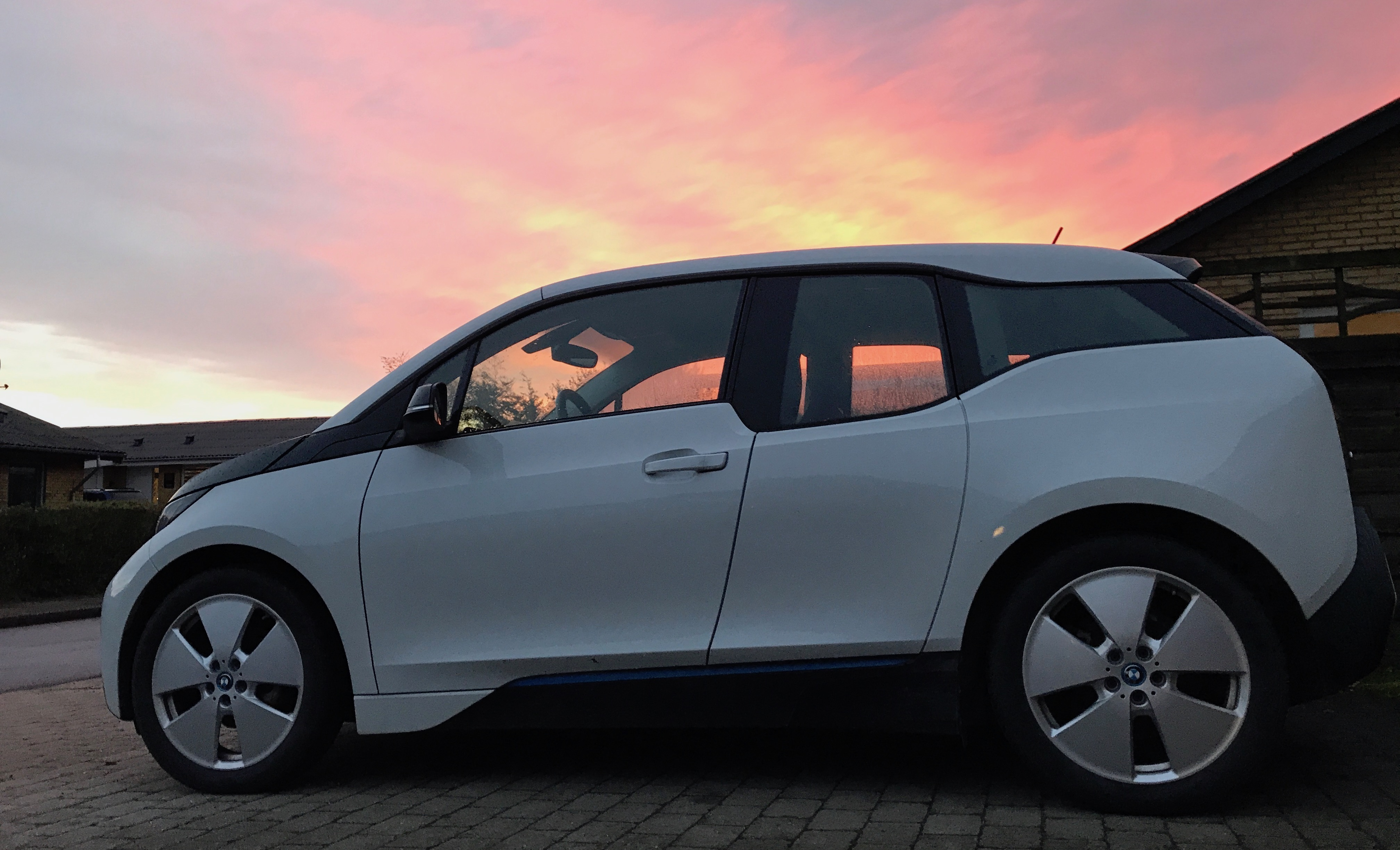 A Year With The BMW i3 Has Left Me Baffled -- So Close To