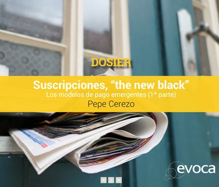 dosieres evoca customer media