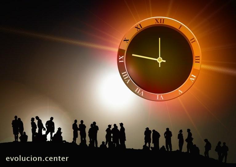 Arandú, sentir el tiempo