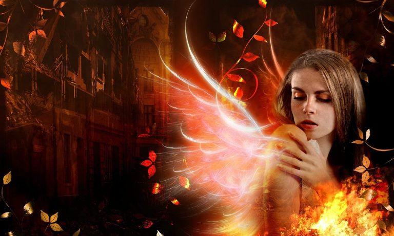 Magia, una corta introducción (2)