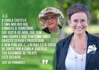 apoio José Sá Fernandes