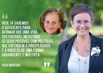 apoio Vera Mantero