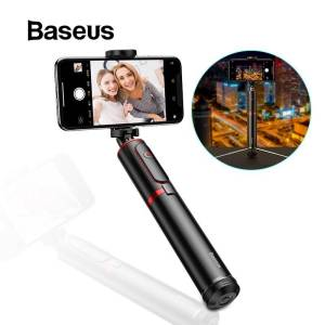 Wireless Bluetooth Selfie Stick with Extendable Monopod Remote for iPhone & Android Selfie Sticks & Tripods cb5feb1b7314637725a2e7: Gold Stripe Red Stripe Silver Stripe