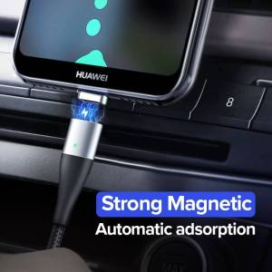 Magnetic USB Fast Charging Type C Cable – Micro USB Cable for Mobile Phone USB Phone Cables 1ef722433d607dd9d2b8b7: China|Russian Federation