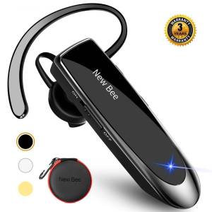 Headset Bluetooth 5.0 Earpiece Hands-free Mini Wireless For Phones Earphones & Headphones cb5feb1b7314637725a2e7: EN Black No bag|EN Black with bag|EN Gold No bag|EN Gold with bag|EN White No bag|EN White with bag|RU Black No bag|RU Black with bag|RU Gold No bag|RU Gold with bag|RU White No bag|RU White with bag