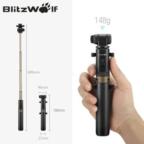 3 in 1 Wireless bluetooth Selfie Stick Tripod Mini Extendable Selfie Sticks & Tripods 1ef722433d607dd9d2b8b7: China|Russian Federation