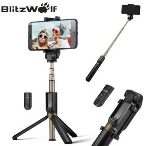 3 in 1 Wireless bluetooth Selfie Stick Tripod Mini Extendable Selfie Sticks & Tripods 1ef722433d607dd9d2b8b7: China|Russian Federation