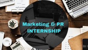 Internship PR & Marketing Cluj