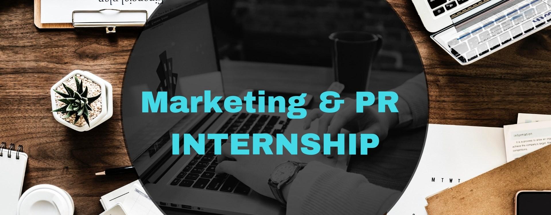 internship marketing cluj