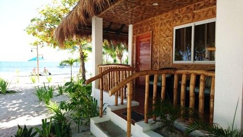 malapascua diving resort