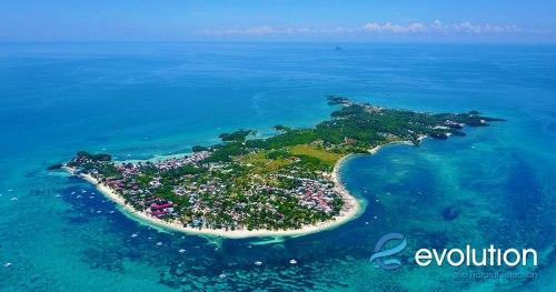 malapascua island cebu philippines