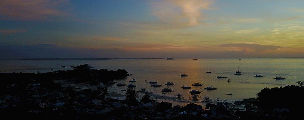 malapascua island life cebu philippines