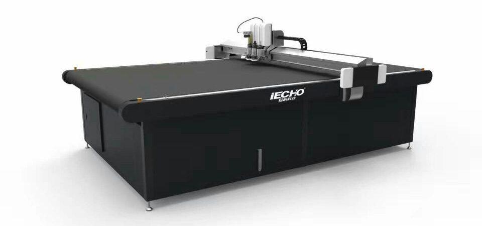 BK3 model for graphics industry