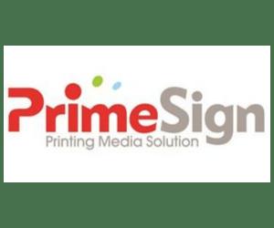 Prime Sign